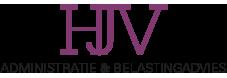 HJV Administratie & Belastingadvies Logo